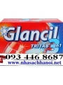 Bán viên rửa chén Glancil all in one giá gốc toàn quốc