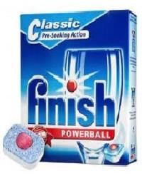 viên rửa chén finish nhãn hiệu số 1