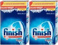 muối rửa bát finish chính hãng