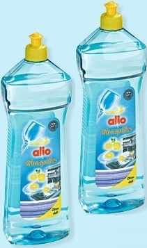 nước làm bóng alio 1 lít