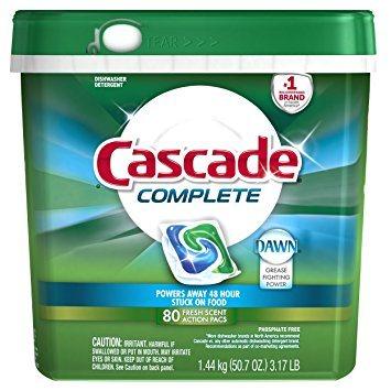 Bạn có biết nên sử dụng muối cascade thế nào cho hiệu quả nhất